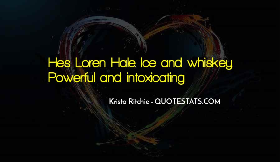 Whiskey's Quotes #957643