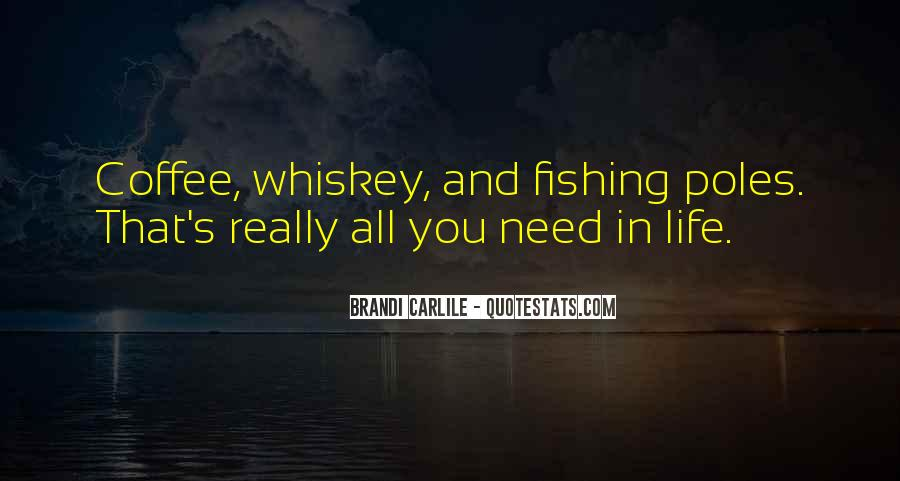 Whiskey's Quotes #97199
