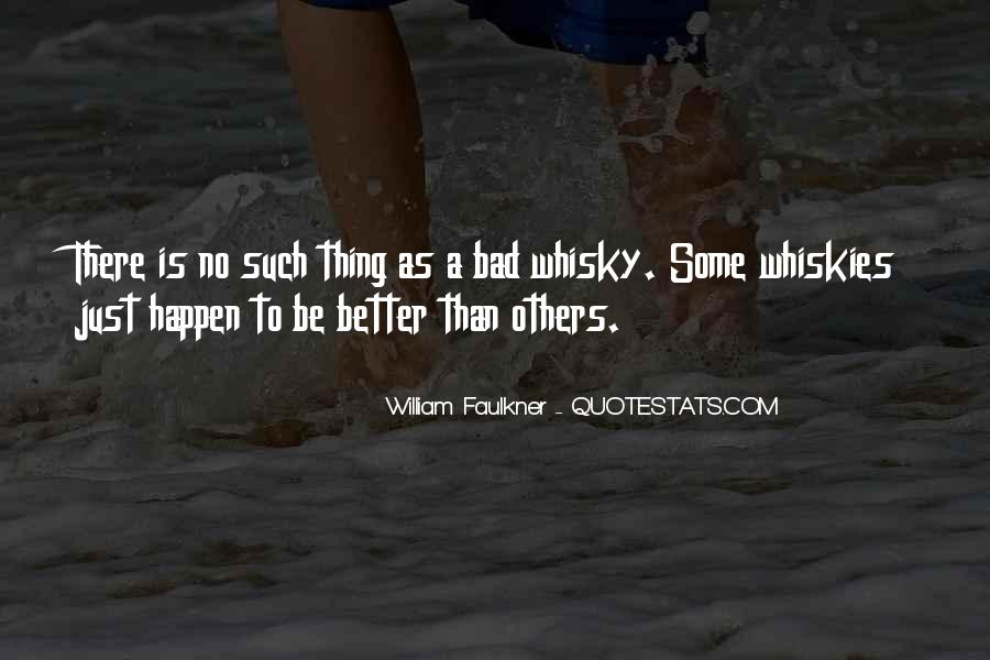 Whiskies Quotes #58719