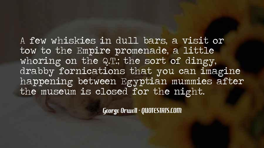 Whiskies Quotes #633297