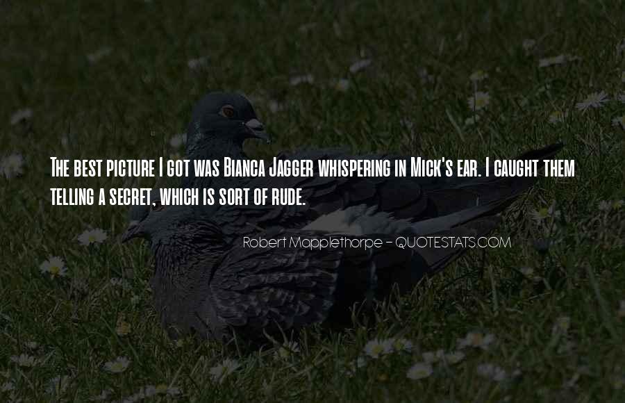 Whispering's Quotes #1163693