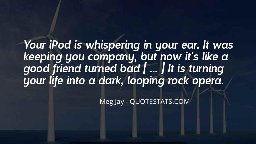 Whispering's Quotes #1234517