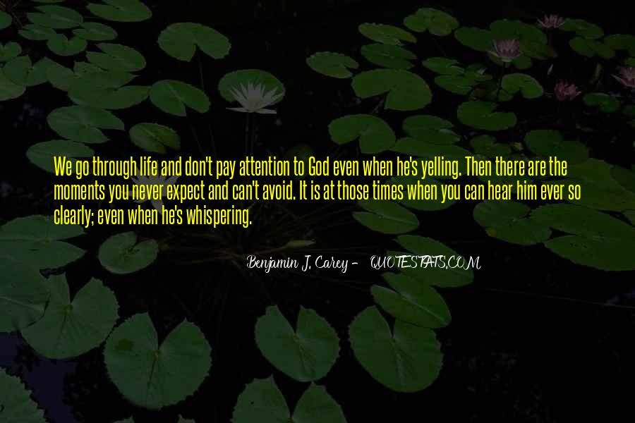 Whispering's Quotes #1294366