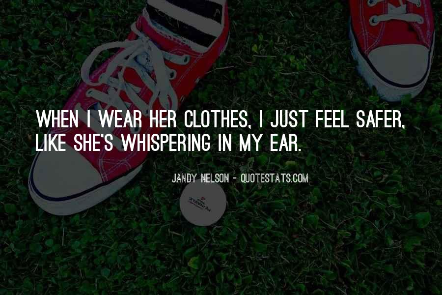 Whispering's Quotes #1458347