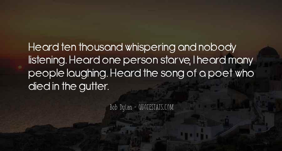 Whispering's Quotes #41381
