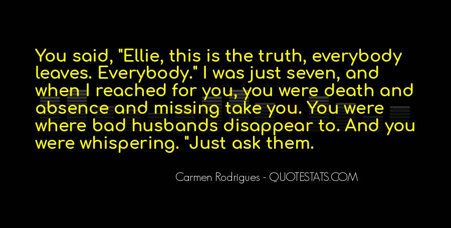 Whispering's Quotes #43794