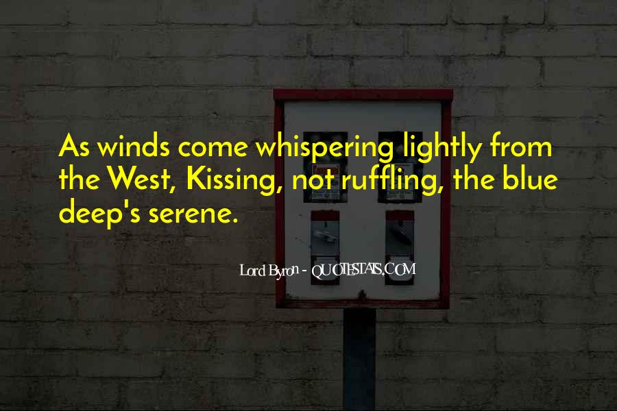 Whispering's Quotes #497284
