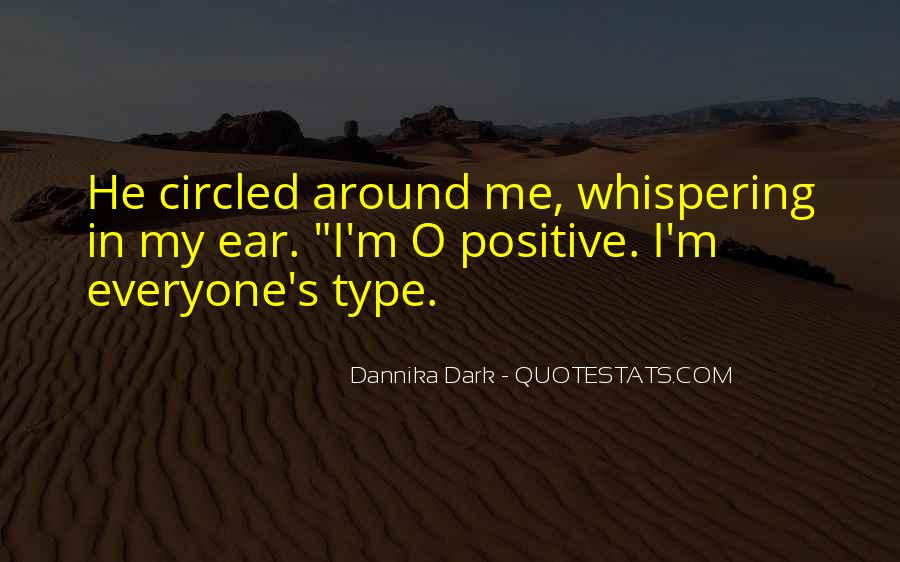 Whispering's Quotes #636542