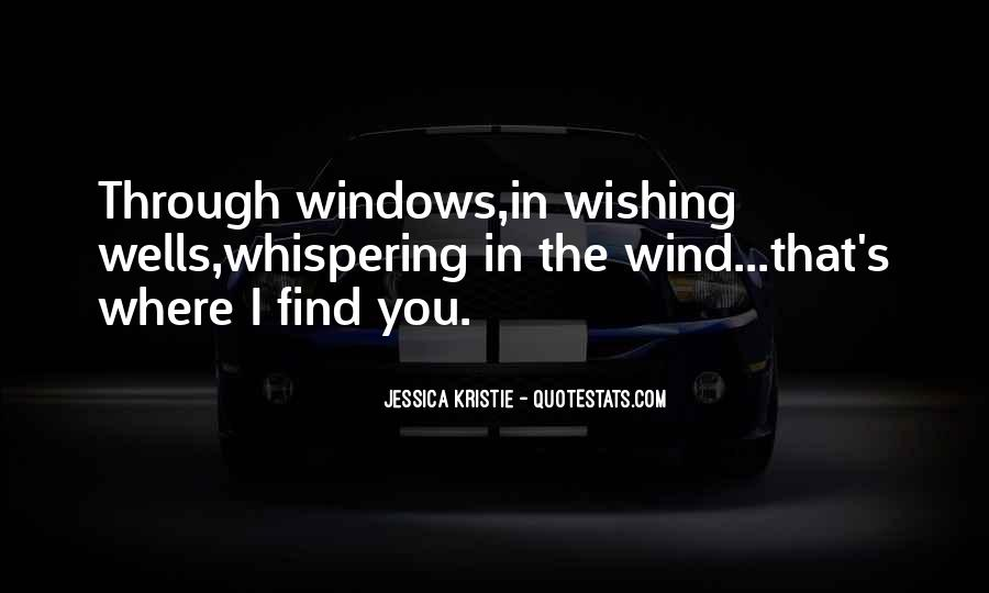 Whispering's Quotes #668589