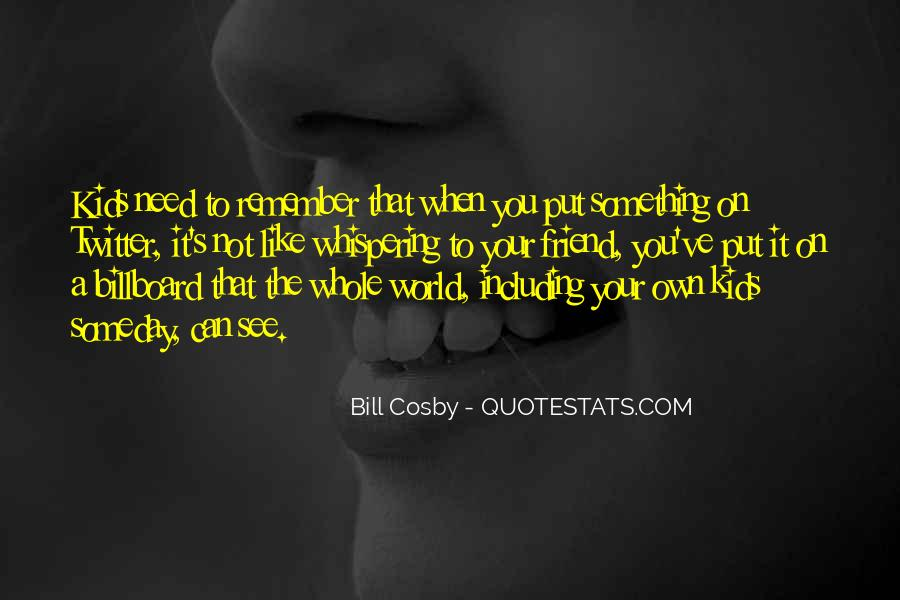 Whispering's Quotes #935480