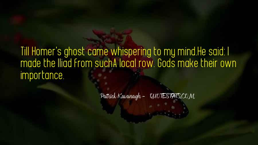 Whispering's Quotes #99750
