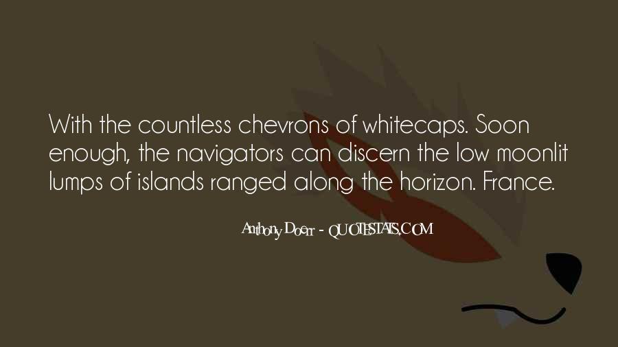 Whitecaps Quotes #249518