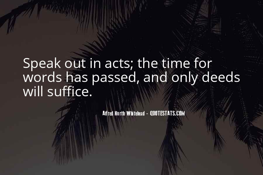 Whitehead's Quotes #103938
