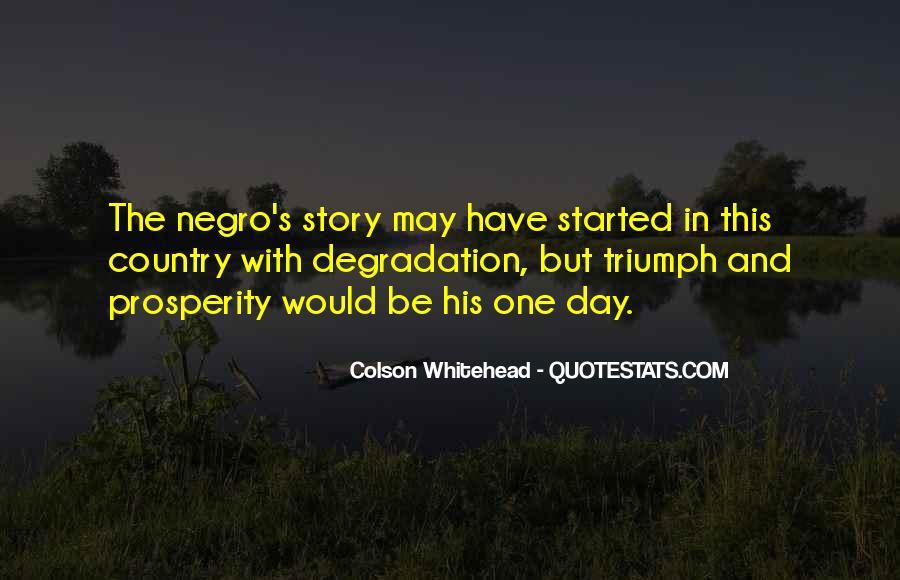 Whitehead's Quotes #1307187