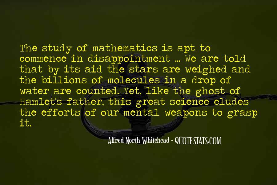 Whitehead's Quotes #151457