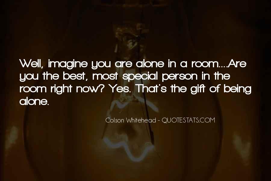 Whitehead's Quotes #1611560