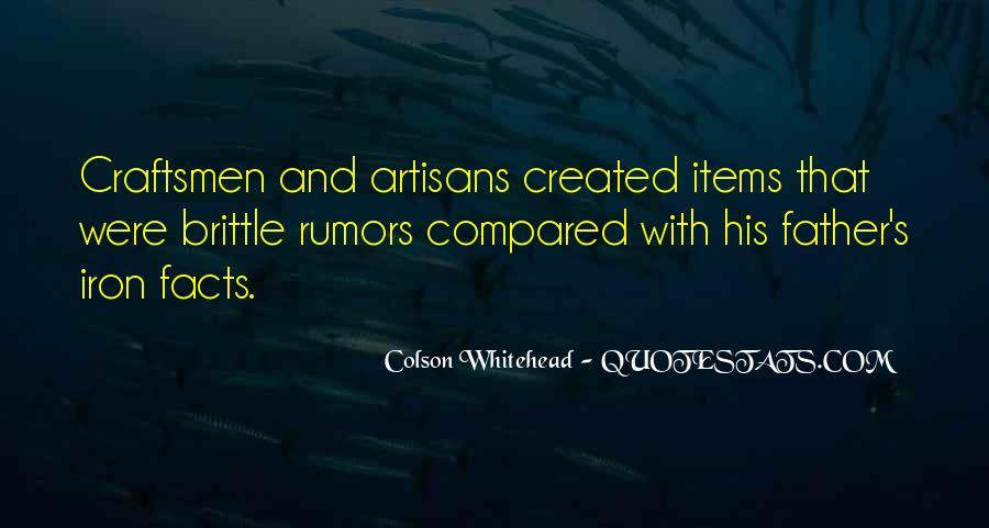 Whitehead's Quotes #1640223