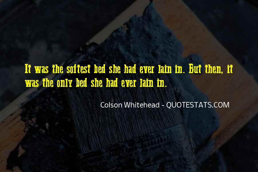 Whitehead's Quotes #16615