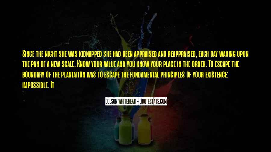 Whitehead's Quotes #177007