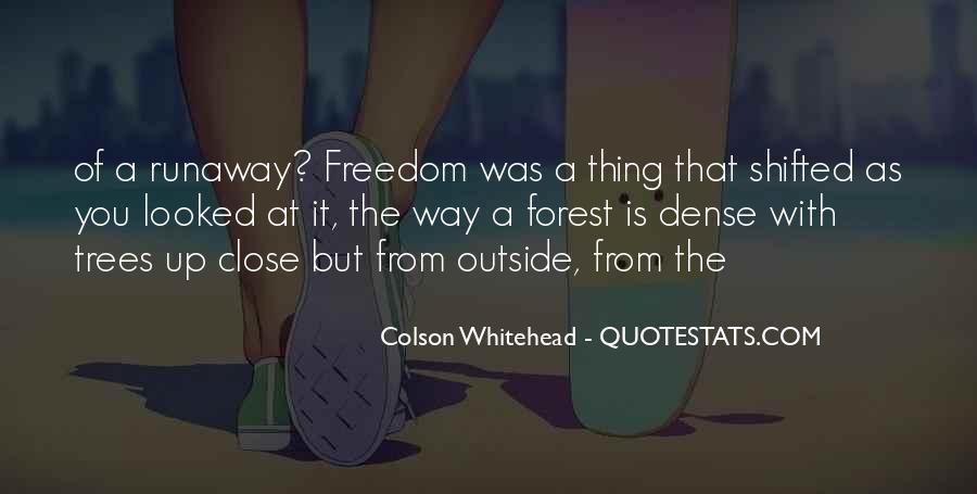 Whitehead's Quotes #197226
