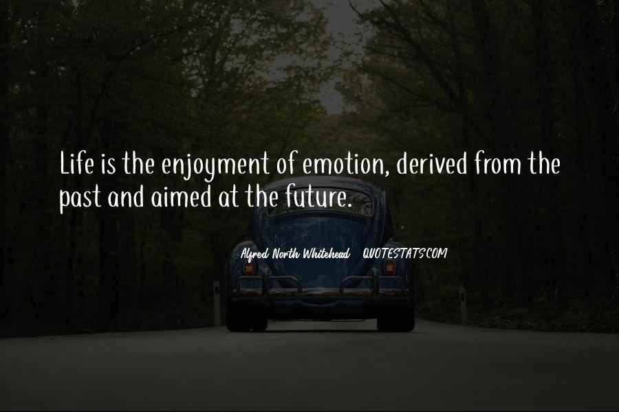 Whitehead's Quotes #198548