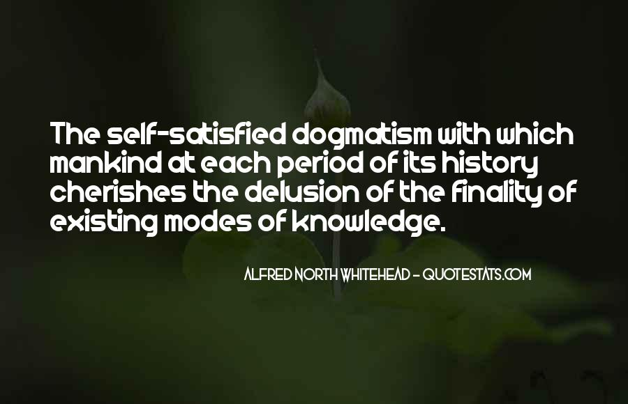 Whitehead's Quotes #214718
