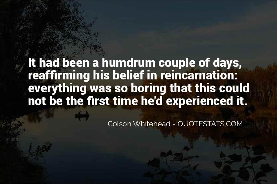 Whitehead's Quotes #21956