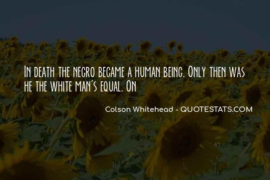 Whitehead's Quotes #302114
