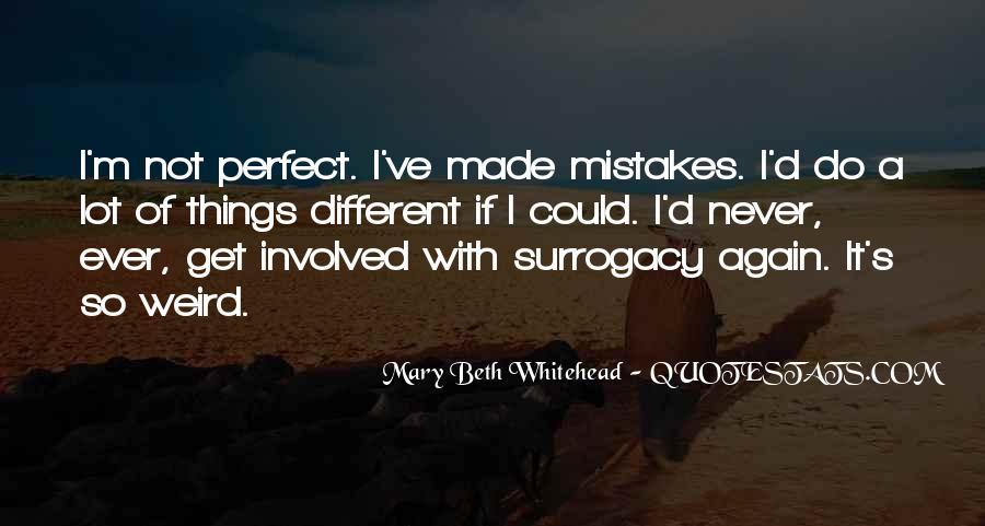 Whitehead's Quotes #402216