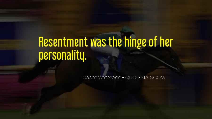 Whitehead's Quotes #70577
