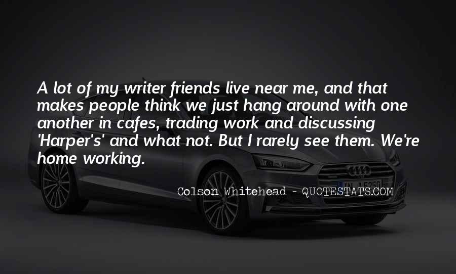 Whitehead's Quotes #785080