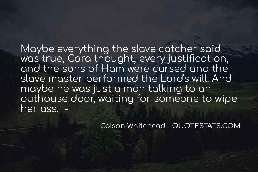 Whitehead's Quotes #88980