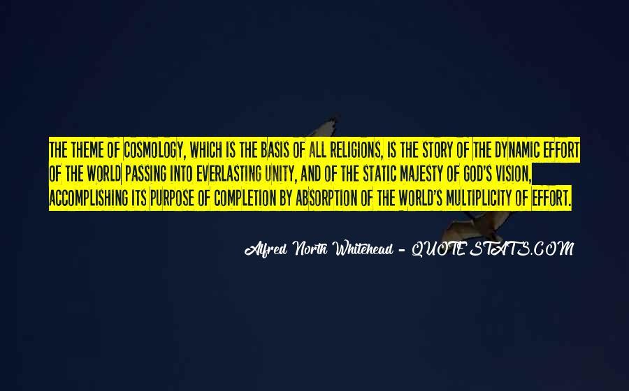 Whitehead's Quotes #902951
