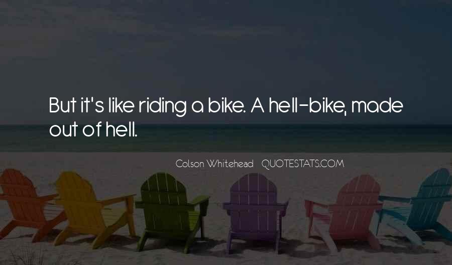 Whitehead's Quotes #915030