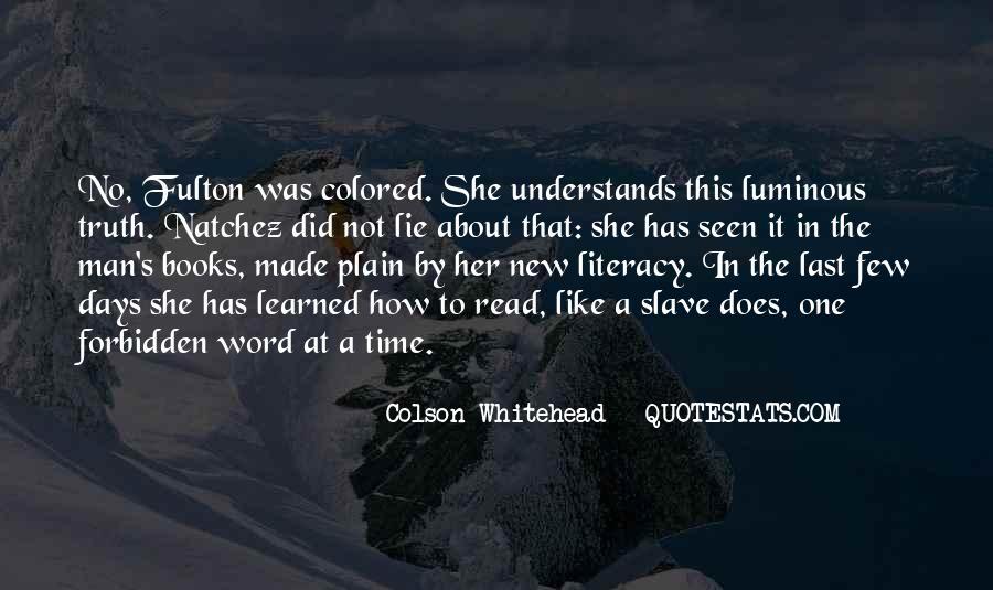 Whitehead's Quotes #973508