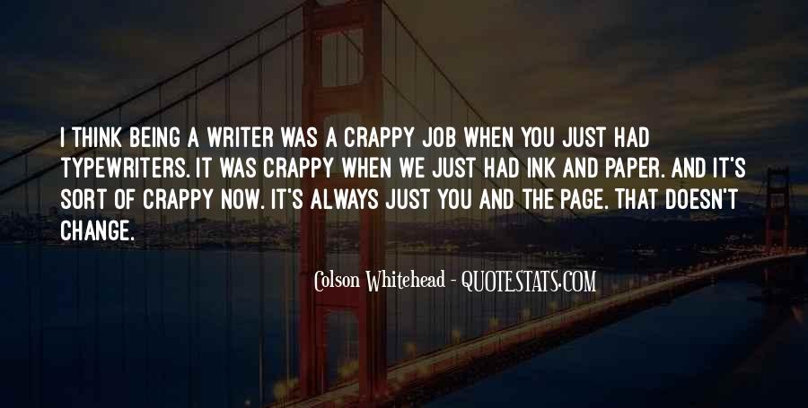 Whitehead's Quotes #98886