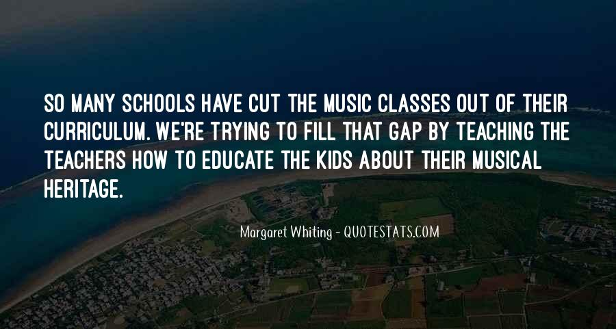 Whiting's Quotes #1034907