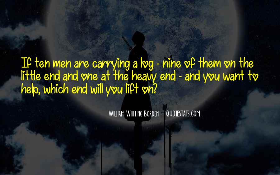Whiting's Quotes #1424354