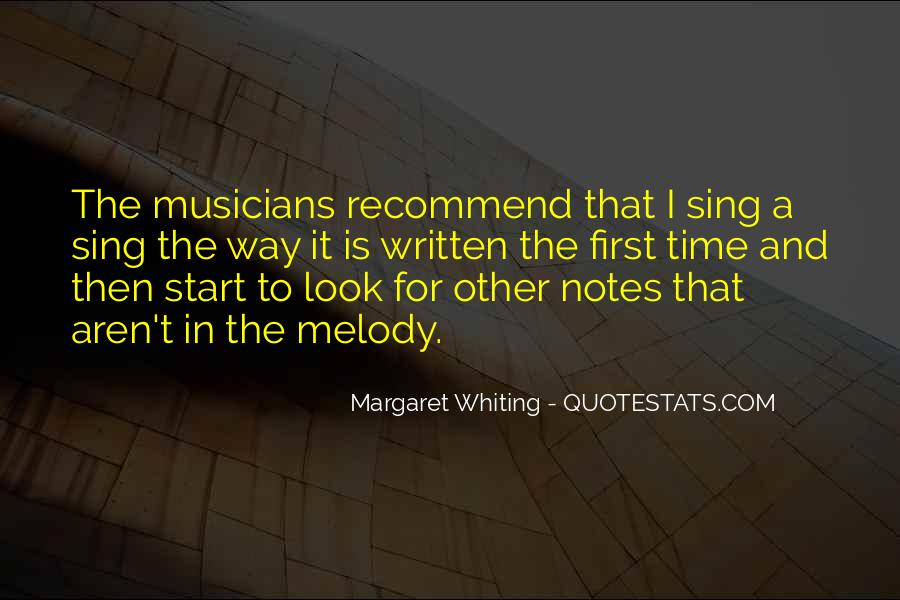 Whiting's Quotes #1835184