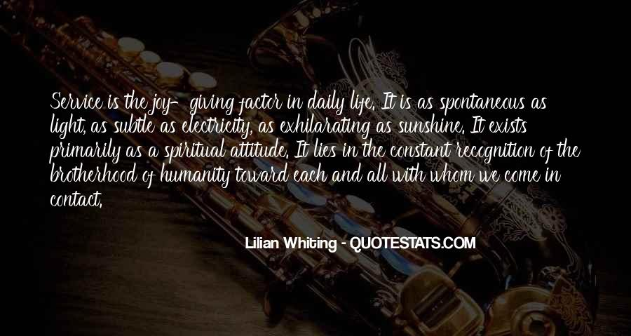 Whiting's Quotes #528095