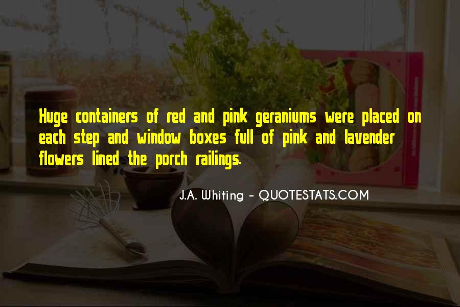 Whiting's Quotes #804518
