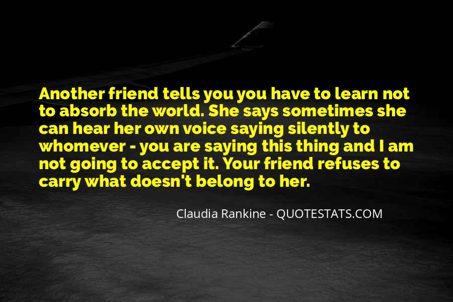 Whomever's Quotes #1033603