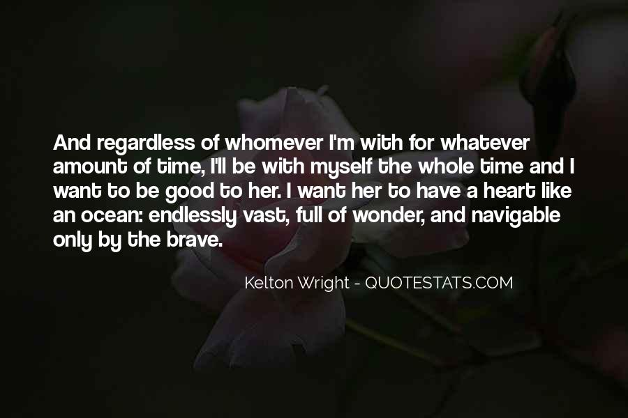 Whomever's Quotes #1254318