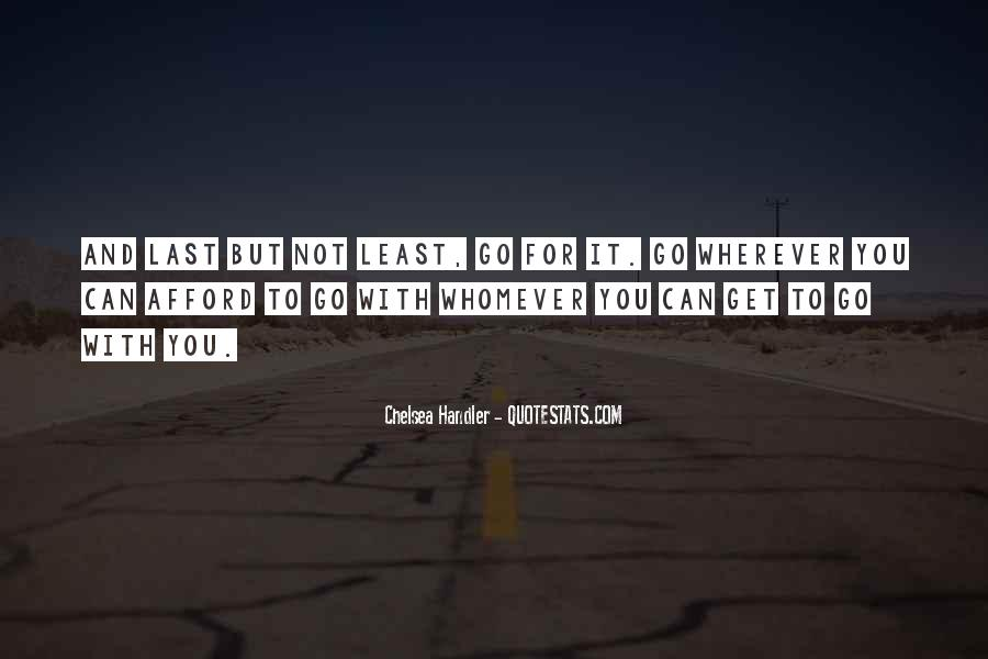 Whomever's Quotes #256318