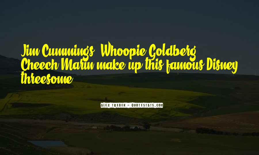 Whoopie Quotes #1694202