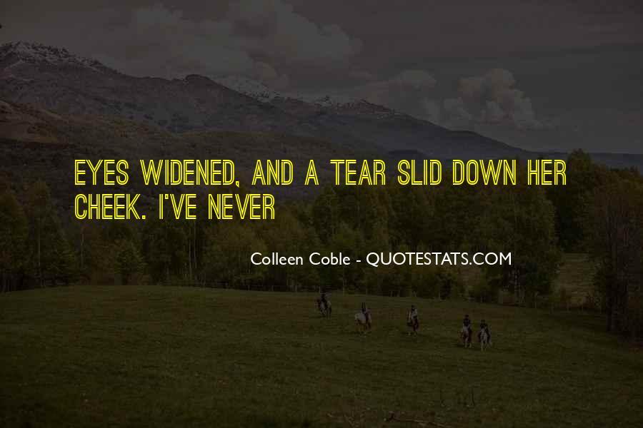 Widened Quotes #1026364