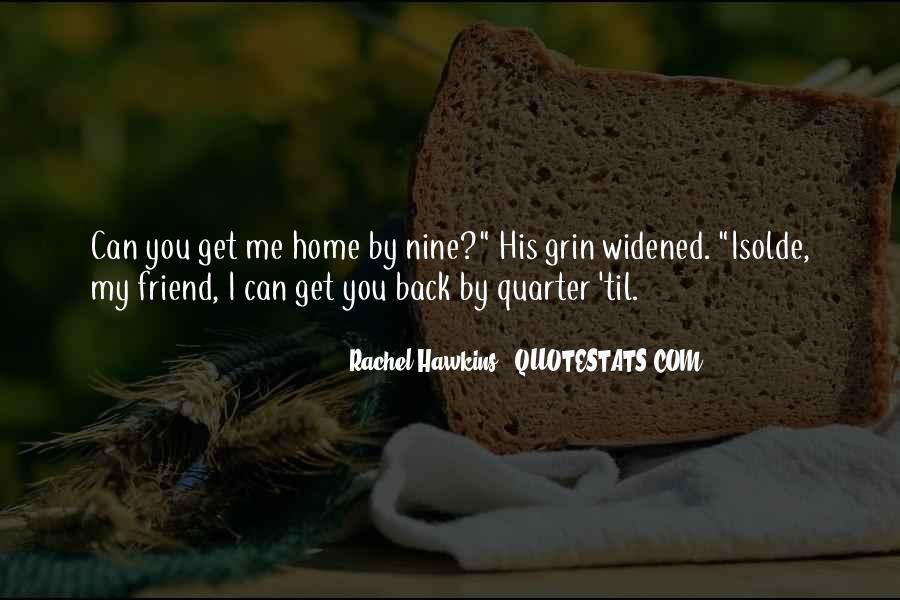 Widened Quotes #116517