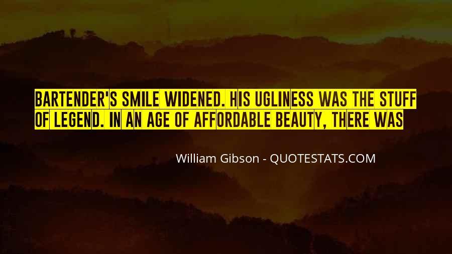 Widened Quotes #488870