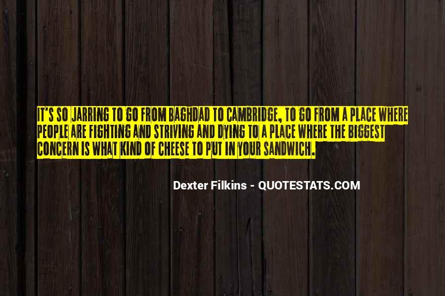 Widerberg Quotes #813001
