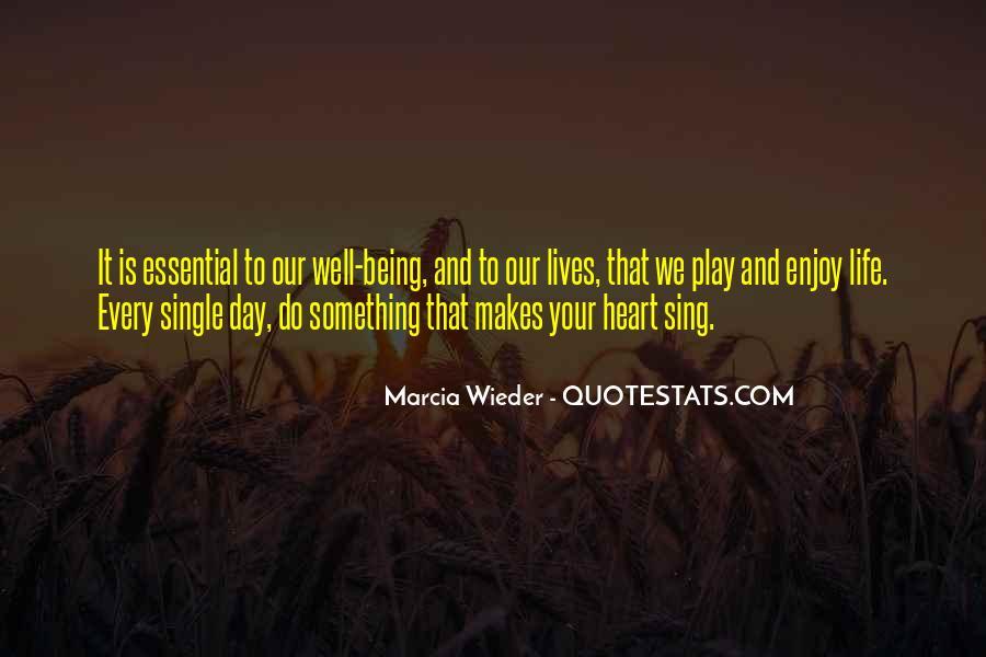 Wieder Quotes #946483